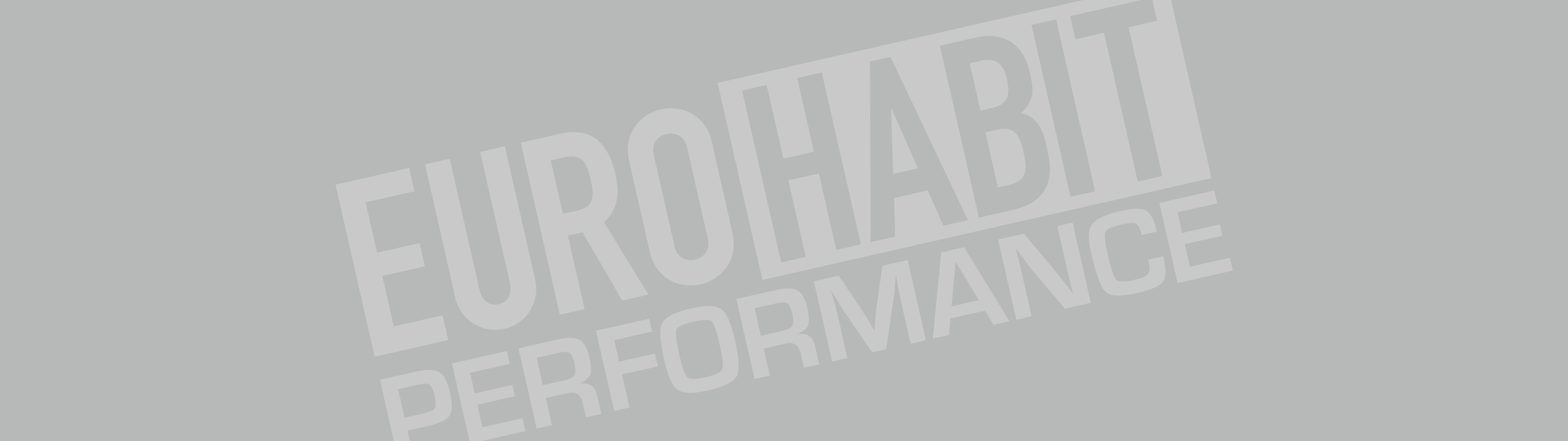 EUROHABIT PERFORMANCE PARTS top image